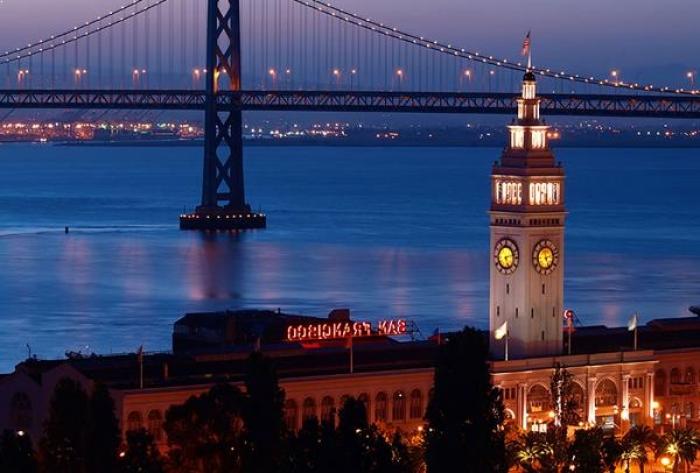 Estados Unidos: Beca Pregrado Diversas Áreas Universidad de San Francisco