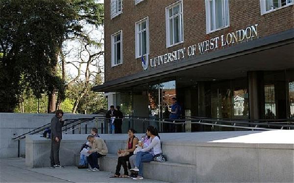 Reino Unido: Becas para Pregrado y Postgrado en Varios Temas University of West London