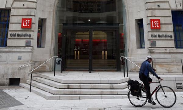 Reino Unido: Becas para Maestría en Economía y Ciencias Políticas London School of Economics