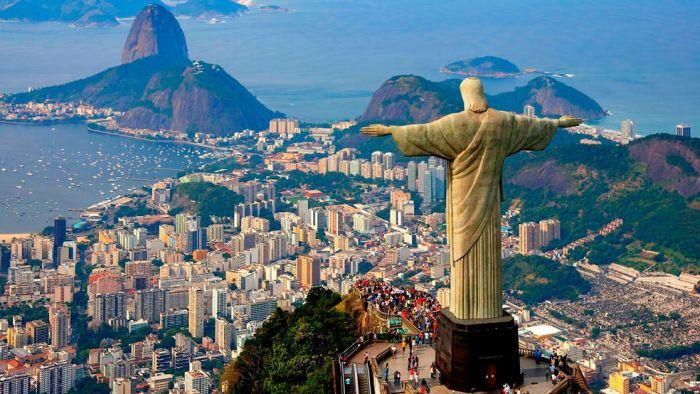 Brasil: Beca Maestría y Doctorado  en Diversas Áreas OEA GCUB