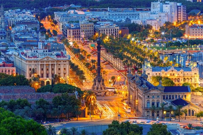 España: Beca Maestría en Negocios ESADE