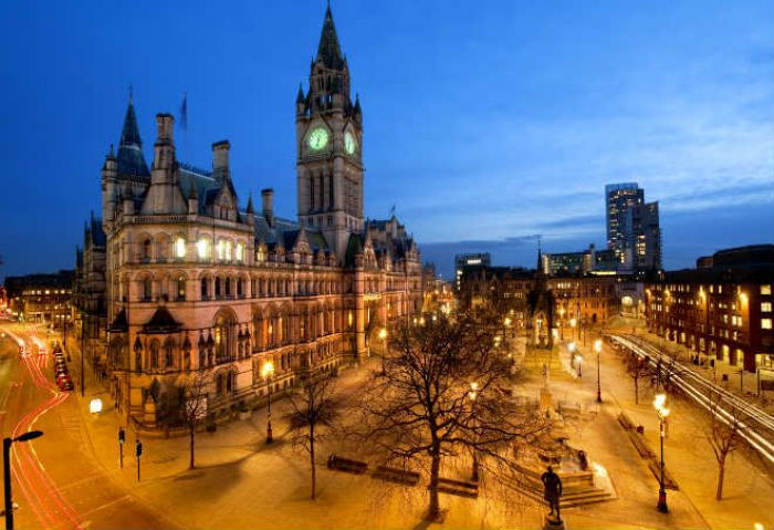 Reino Unido: Beca Postdoctorado en  Diversas Áreas  Imperial College