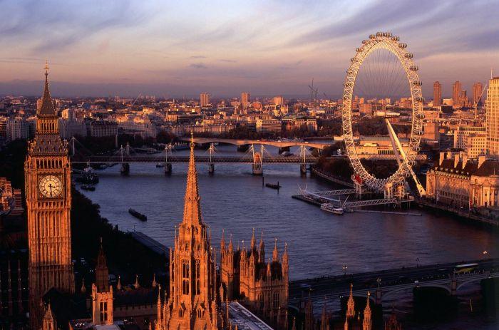 Reino Unido: Beca Maestría en Derecho Universidad de Westminster