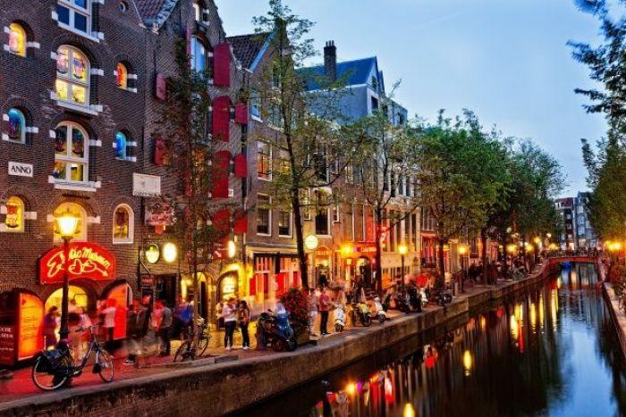 Holanda: Beca Doctorado en Biología Universidad de Groningen