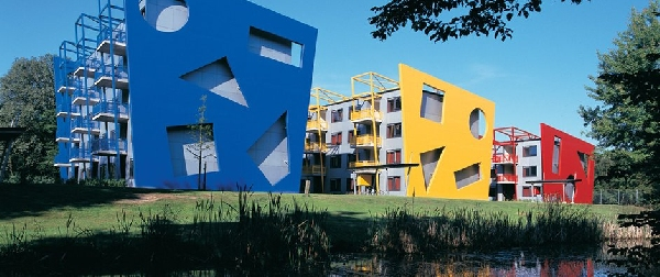 Holanda: Becas para Pregrado en Varios Temas University of Twente