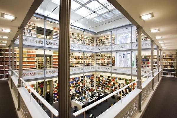 Holanda: Becas para Pregrado y Maestría en Varios Temas Utrecht University