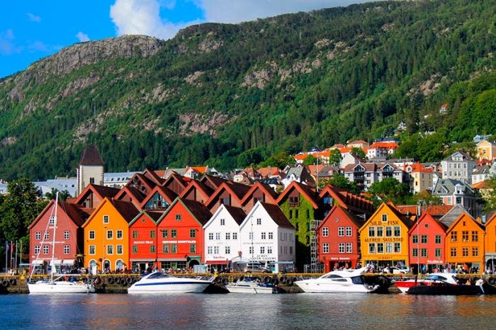 Noruega: Beca Doctorado en Estudios Rurales Escuela de Arquitectura y Diseño de Oslo