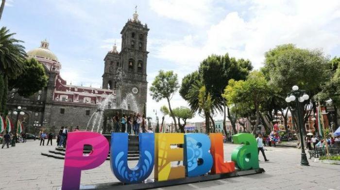 México: Beca Maestría Ciencias Políticas Universidad Autónoma de Puebla OEA