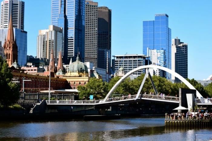 Australia: Beca Pregrado en Diversas Facultades  University of Technology  Swinburne