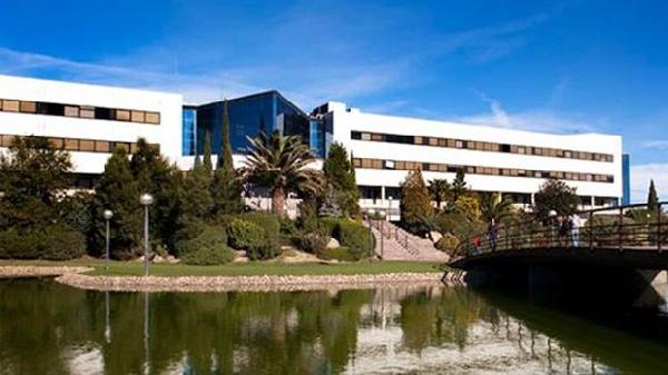 Espa a becas para maestr a en edificaci n y construcci n for Universidad de madrid