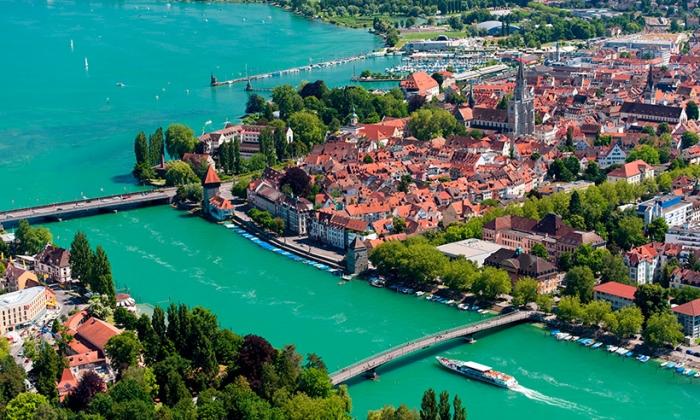 Alemania: Beca Doctorado en Procesamiento de Imágenes y Enfermedades Celulares CiM-IMPRS