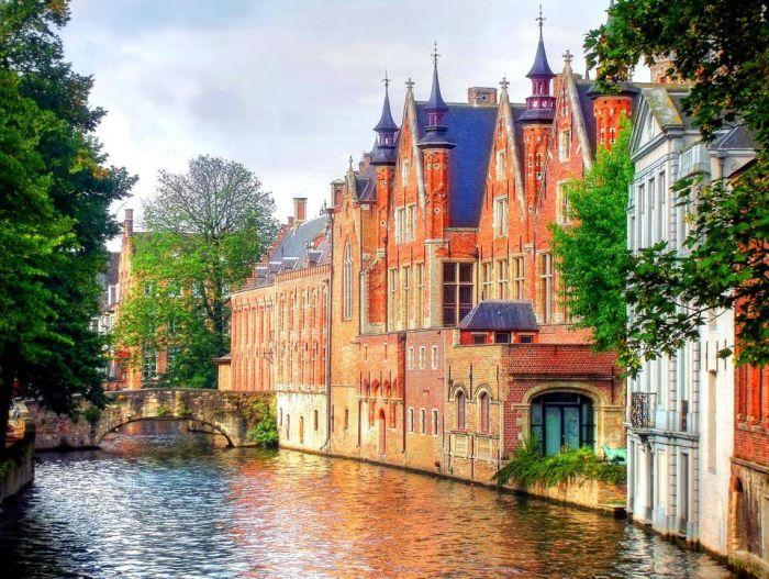 Bélgica: Beca Postdoctorado en Psicología Universidad de Ghent