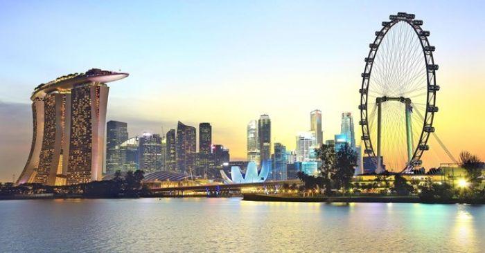 Singapur: Beca Maestría en Finanzas Escuela de Negocios y Finanzas de Londres