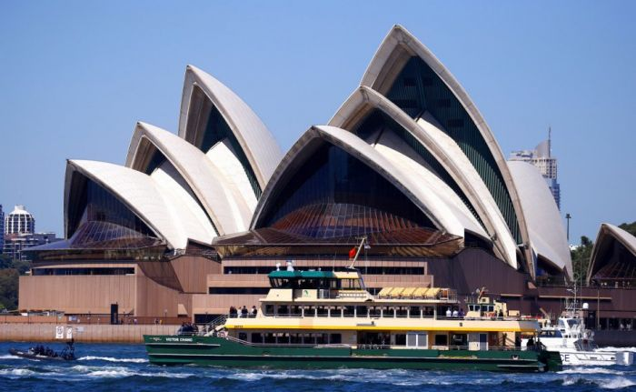 Australia: Beca Maestría o Doctorado en Diversas Áreas Universidad de Melbourne