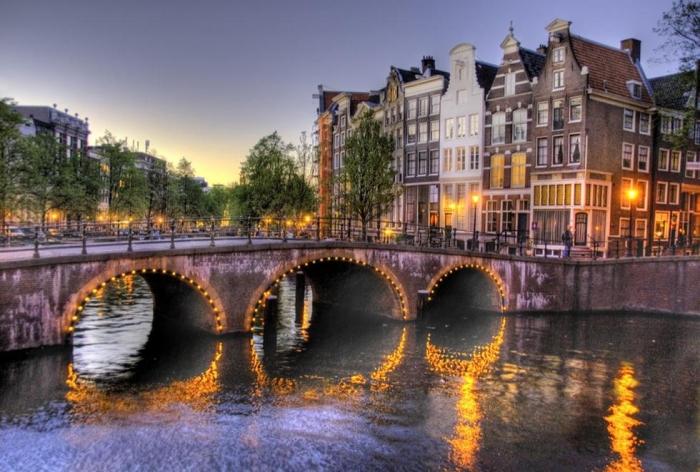 Holanda: Beca Pregrado y Maestría en Ingeniería  para  Mujeres  Universidad Técnica de Delft