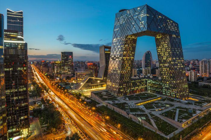 China: Beca Maestría y Doctorado en Diversas Áreas  SCUT