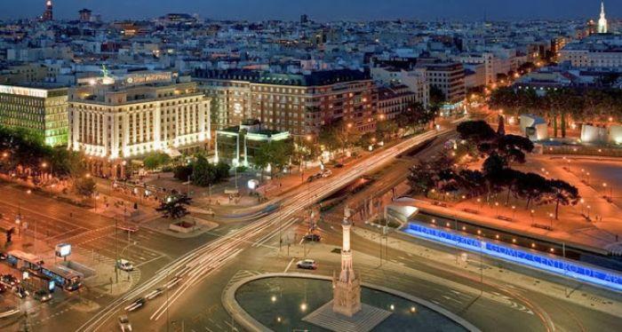 Europa: Beca  Maestría en Emprendimiento e Innovación Sostenible  ESCP