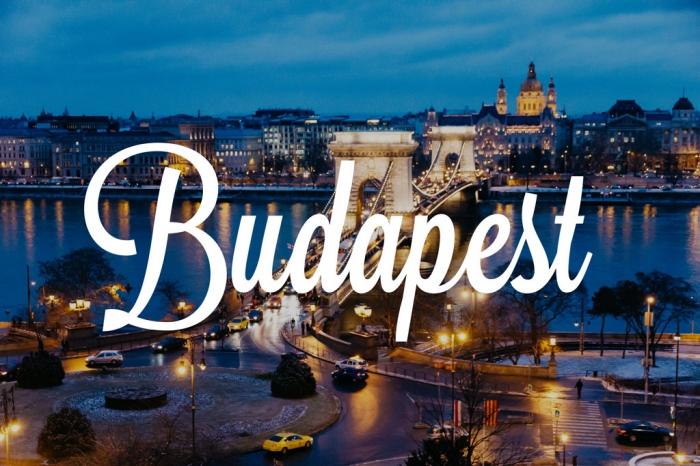 Hungría: Beca Maestría y Postgrado Diversas Áreas  Universidad de Europa Central