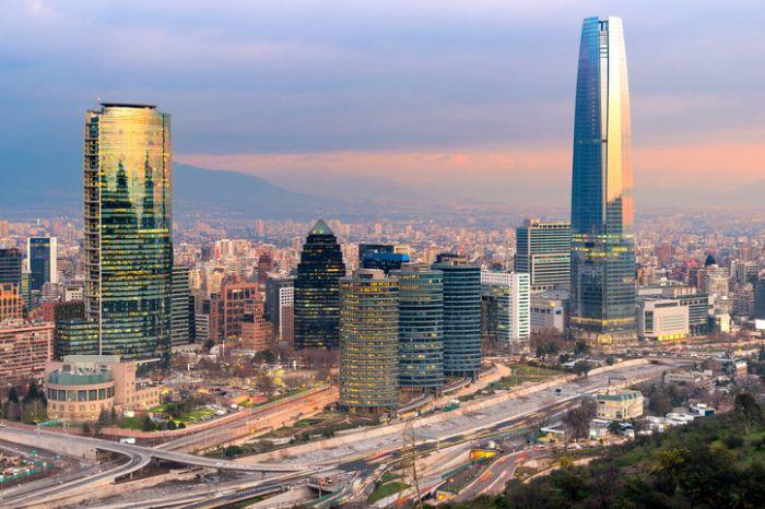 Chile: Beca Pregrado o Maestría en Diversas Áreas CONICYT