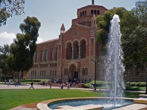 Estados Unidos: Becas para Pregrado en Matemáticas University of California
