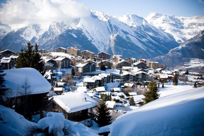 Suiza: Beca Maestría en Arquitectura, Paisajismo, Diseño Urbano y Planificación Grupo Schindler