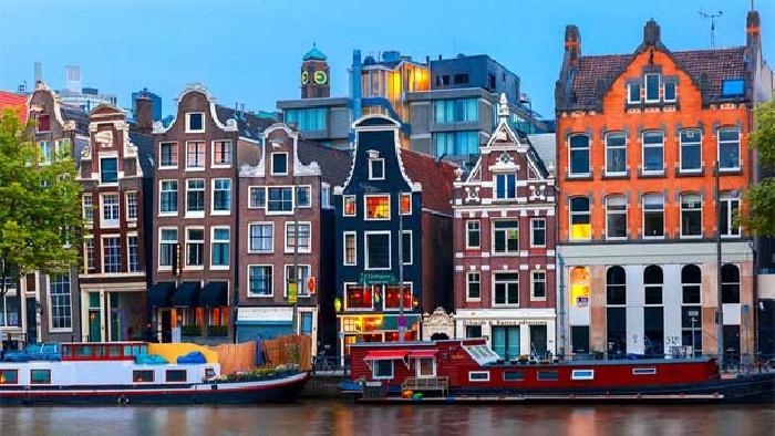 Holanda: Beca Pregrado en Economía Universidad Utrecht