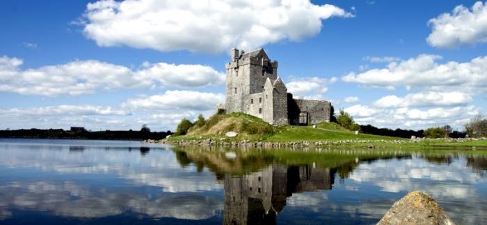 Irlanda: Beca Pregrado y Postgrado en Diversas Áreas Universidad Dublín