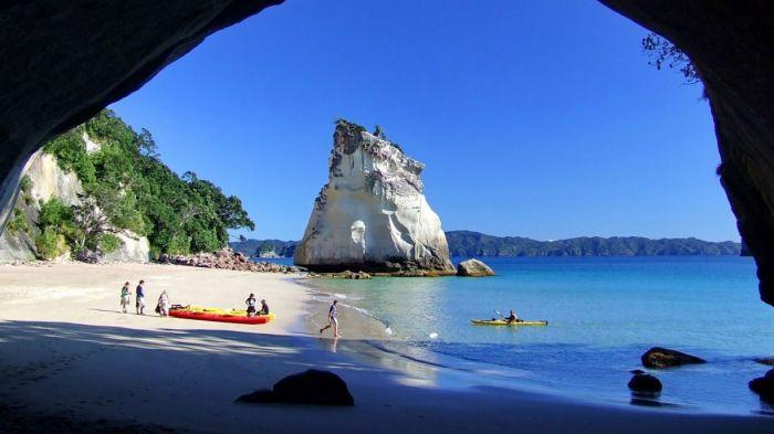 Nueva Zelanda: Beca Doctorado en Ingeniería Universidad de Massey