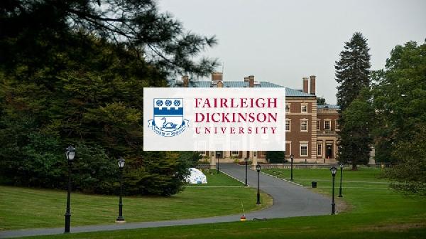 Estados Unidos: Becas para Pregrado en Varios Temas Fairleigh Dickinson University