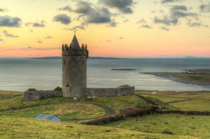Irlanda: Beca Doctorado en Medicina RCSI