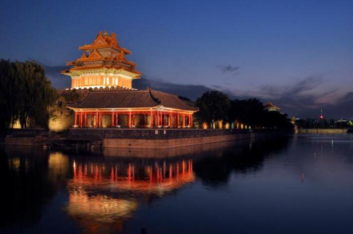 China: Beca Pregrado en Diversas Áreas Universidad de Ciencia y Tecnología de Beijing