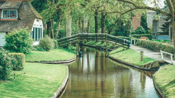 Holanda: Beca Maestría en Medicina  Universidad de Radboud