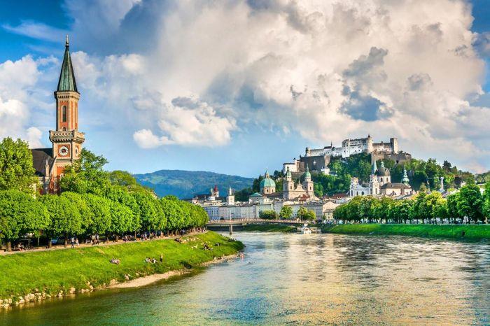 Austria: Beca Maestría en Gestión Universidad MODUL de Viena