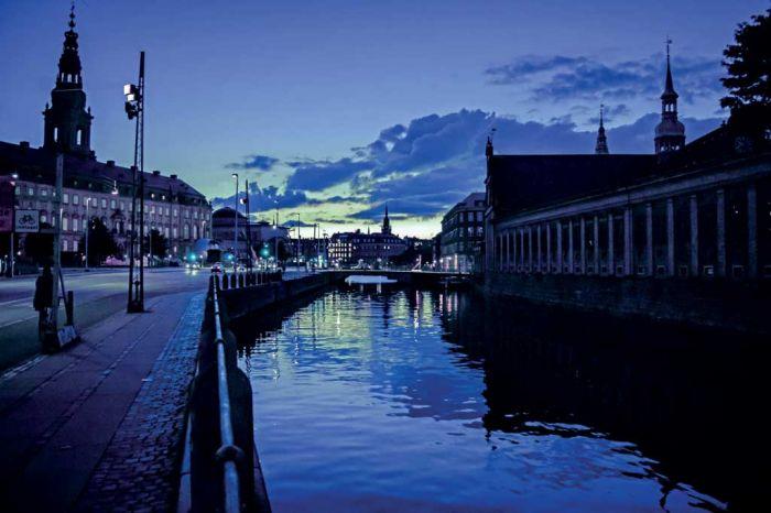 Dinamarca: Beca Maestría en Diversas Áreas Universidad del Sur de Dinamarca
