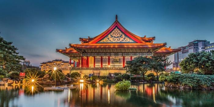 Taiwán: Beca Pregrado, Maestría y Doctorado en Diversas Áreas  Universidad Chiao Tung