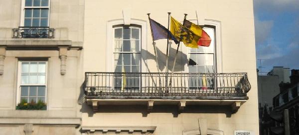 Bélgica: Becas para Maestría en Diversos Temas Government of Flanders