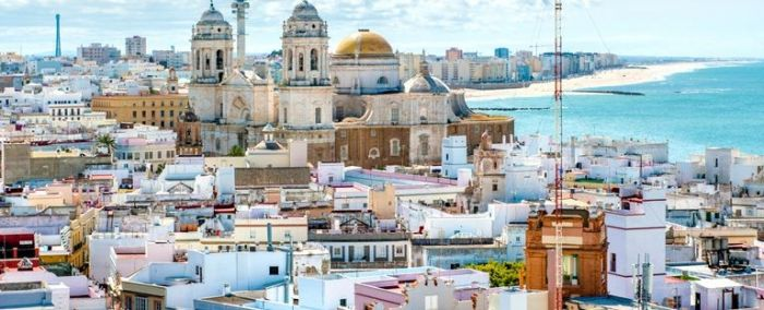 España: Beca Maestría en  Gestión de Conflictos Universidad de Cádiz Fundación Carolina