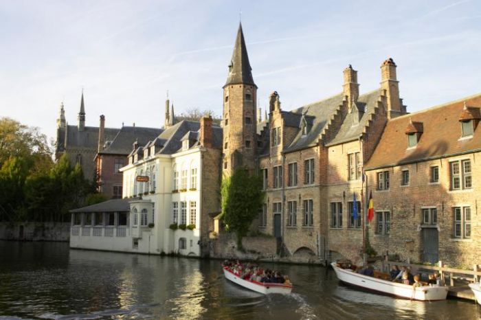 Bélgica: Beca Maestría en Diversas Áreas VLIR-USO