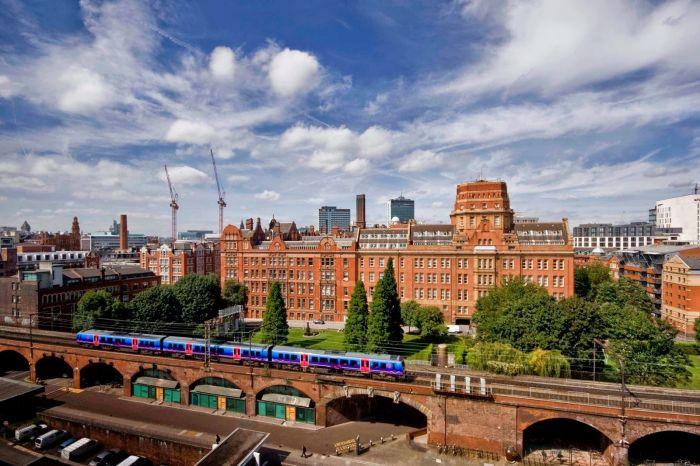 Reino Unido: Becas Maestría en Diversas Áreas  Universidad de York