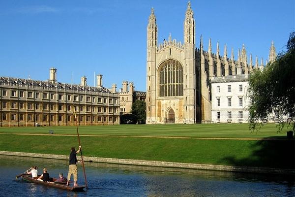 Bélgica: Otorga Beca para  Maestría en Estudios Internacionales Universidad Kent