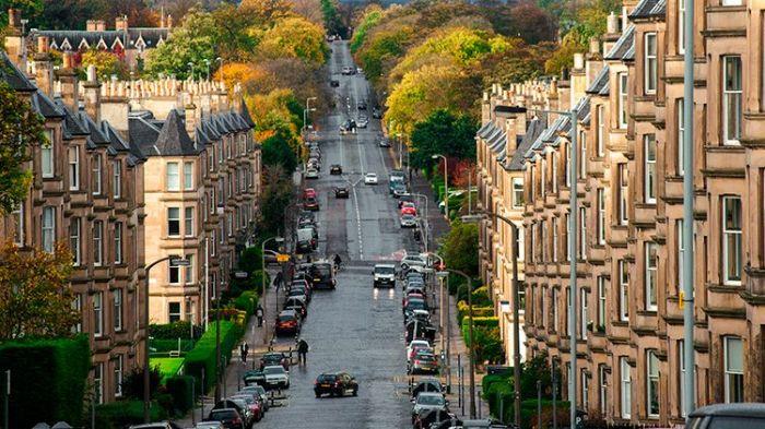 Reino Unido: Beca Doctorado en Salud Criminología y Ciudades futuras Universidades Edimburgo y Glasgow