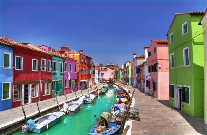 Italia: Becas Pregrado y Maestría en Diversas Areas Universidad Ca  Foscari