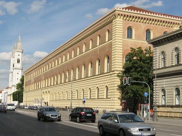 Alemania: Beca Doctorado Diversas Áreas Universidad Estatal Baviera