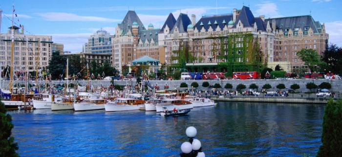 Canadá: Beca Pregrado Diversas Áreas s Universidad de Victoria