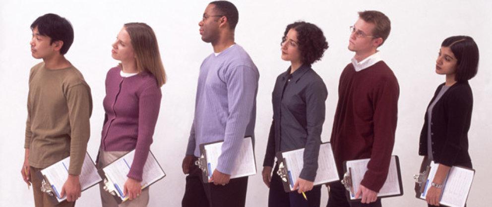Cómo No Debes Vestirse Para Una Entrevista De Trabajo